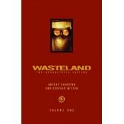 Wasteland: Volume 1 by Christopher J. Mitten