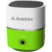 Mini boxa Bluetooth Avantree Pluto Air Green