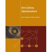 Ant Colony Optimization by Marco Dorigo