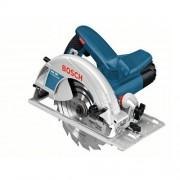 Fierastrau circular Bosch GKS 190, 1400 W, 70 mm, 190x30 mm