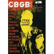 Artisti Diversi - Cbgb -Punk From the.. (0022891434894) (1 DVD)