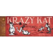Loac Essentials Presents King Features Volume 1: Krazy Kat 1934