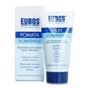 Eubos pomata rigenerante 5% pantenolo 75 ml