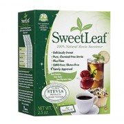 STEVIA PACKETS with FIBRE 70 Packets