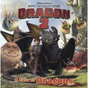 A Tale of Dragons by Fabio Laguna