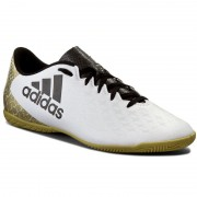 Обувки adidas - X 16.4 In AQ4357 Ftwwht/Cblack/Goldmt