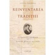 Reinventarea traditiei - Stella Ghervas