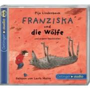 Franziska und die Wölfe, 1 Audio-CD