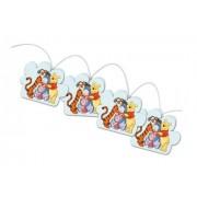 Eli - Guirnalda de luces, diseño de Winnie The Pooh