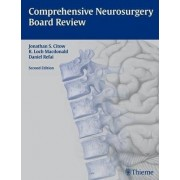 Comprehensive Neurosurgery Board Review by Jonathan Stuart Citow