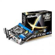 ASROCK h97 m-itx/AC Intel WiFi Haswell Mini ITX scheda madre
