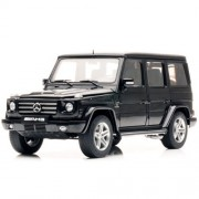 Scale: 1:14 Mercedes-Benz G55 AMG SUV Radio Remote Control Model Car R/C RTR (Colors Vary)