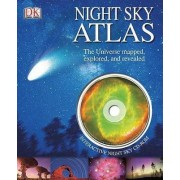 Night Sky Atlas by DK