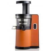 Sana By Omega 808 Orange - Extracteur De Jus Vertical