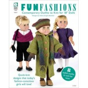 Fun Fashions by Andra Knight-Bowman
