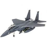 Revell Germany Kids 1 144 F-15E Strike Eagle Model Kit