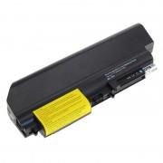 Bateria para Computador Portátil para Lenovo ThinkPad T61 / R61 - 6600mAh