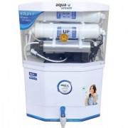AQUA AMAZE RO +UV+MINERAL WATER PURIFIER