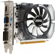 MSI N730-4GD3V2 NVIDIA GeForce GT 730 4GB