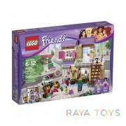 Lego Friends Градски басейн Хартлейк