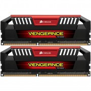 Corsair Vengeance Pro 16 GB DIMM DDR3-1600 CL9 Rood 2 x 8 GB