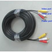 Видео и аудио кабели