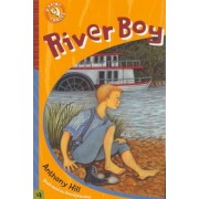 River Boy by Anthony Hill