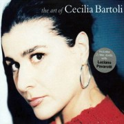 Cecilia Bartoli - Art of (0028947338024) (1 CD)