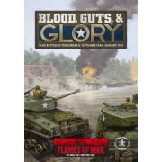 Blood, Guts & Glory by Peter Simunovich