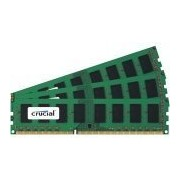 Crucial 16GB kit (8GBx2) DDR3 PC3-12800 16GB DDR3 1600MHz Data Integrity Check (verifica integrità dati) memoria