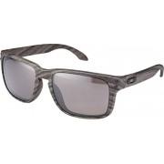 Oakley Holbrook woodgrain/prizm daily polarized 2017 Brillen