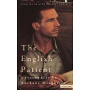The English Patient by Anthony Minghella