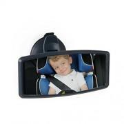 Hauck 618387 Watch Me 2 Specchio per il Lunotto Anteriore dell'Auto, Multicolore