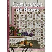 Marie Suarez Explosion de fleurs
