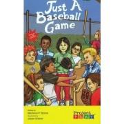Just a Baseball Game by Marlene Byrne