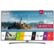 "Televizor LED LG 109 cm (43"") 43UJ670V, Ultra HD 4K, webOS 3.5, WiFi, CI + Voucher Cadou 2 beri Ursus (draft) la City Grill + Telecomanda LG Smart TV Magic Remote AN-MR650A"