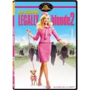 LEGALLY BLONDE 2 DVD 2003