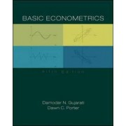 Basic Econometrics by Damodar Gujarati