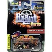 Revell Hot Hatch Euros Black New Vw Beetle Die Cast Vehicle