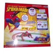 Train Set For Kids Spider Men Train Track