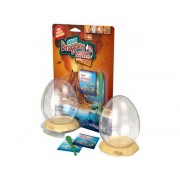 Set Acvariu Aqua Dragons Jurassic Time Travel EGGspress