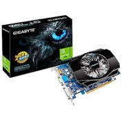 Gigabyte Gaming Graphics Cards GV-N730-2GI