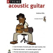 Xtreme Acoustic Guitar by Andrew Ellis