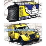 Michelin Collection Tubes CH 760-90 RET ( 750x85 -85 )