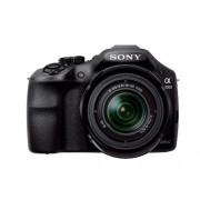 Sony Alpha A3000K 20.1MP Digital SLR Camera (Black) with 18-50mm Lens (ILCE-3000K)