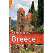 The Rough Guide to Greece by Lance Chilton