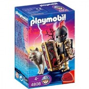 Playmobil Wolf Knight Bowman