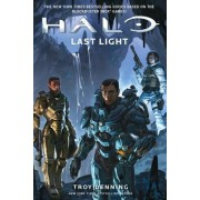 Halo by Troy Denning