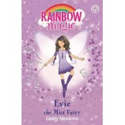 Evie the Mist Fairy: Book 5 by Daisy Meadows