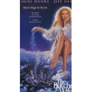 THE BUTCHERS WIFE DVD 1991